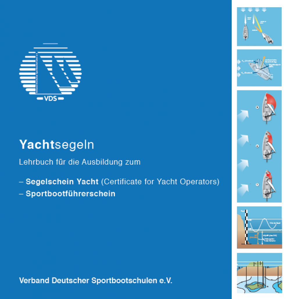 Yacht Sailing - Segelschein Yacht
